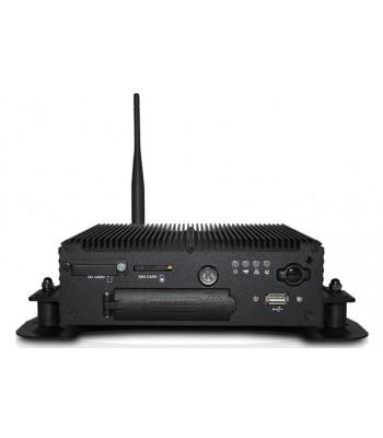 4G 1080P車用DVR
